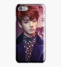 JK € RM iPhone Case/Skin