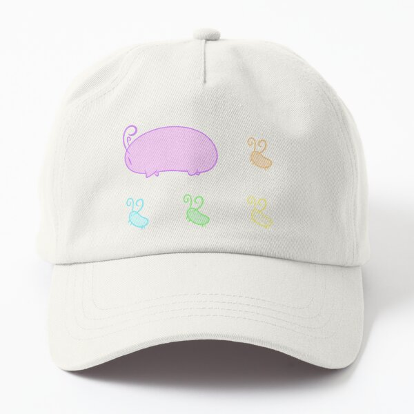 Many beans Dad Hat