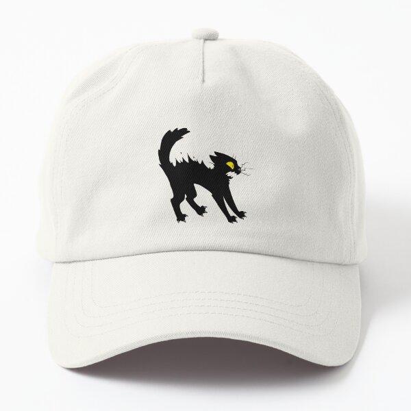 Scaredy Cat Dad Hat
