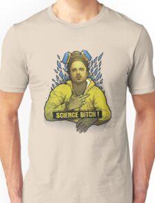 Breaking Bad - Science Bitch ! Unisex T-Shirt