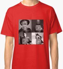 straight outta horror film Classic T-Shirt