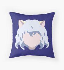 Neferpitou (Hunter x Hunter) Throw Pillow