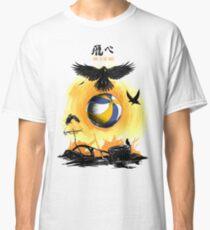 Camiseta clásica Karasuno