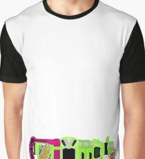 Ex Aid Graphic T-Shirt