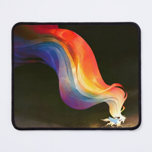 The End Mouse Pad