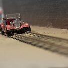 Rodding the Rails by Randy Turnbow
