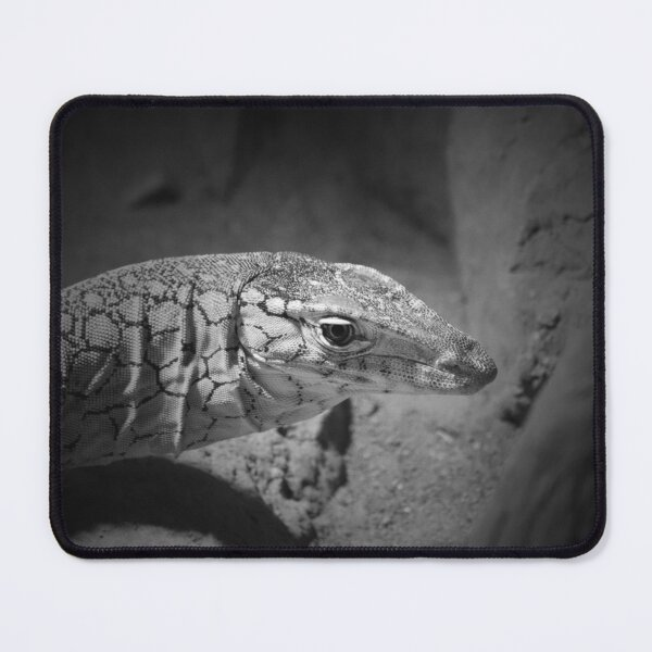 Perentie Mouse Pad