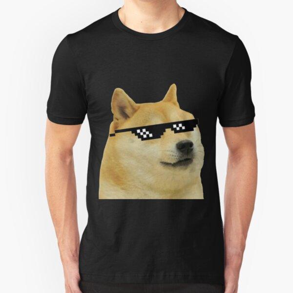 DOGE Slim Fit T-Shirt