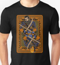 The Ace of Slade Unisex T-Shirt