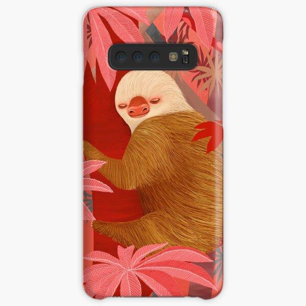 Technicolor Jungle 2 Samsung Galaxy Snap Case