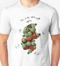 Sugar and Space Unisex T-Shirt