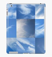 Cloud Sweep iPad Case/Skin