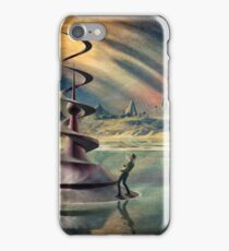 Juggler's Paradise iPhone Case/Skin