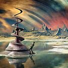 Juggler's Paradise by Keith Reesor