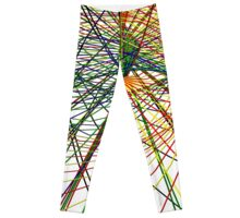 Wired Mapping Leggings