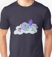 My Little Unicorn-Cat Unisex T-Shirt