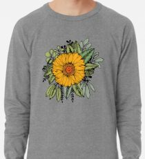 SUNFLOWER Lightweight Sweatshirt
