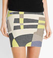 Fragments Mini Skirt