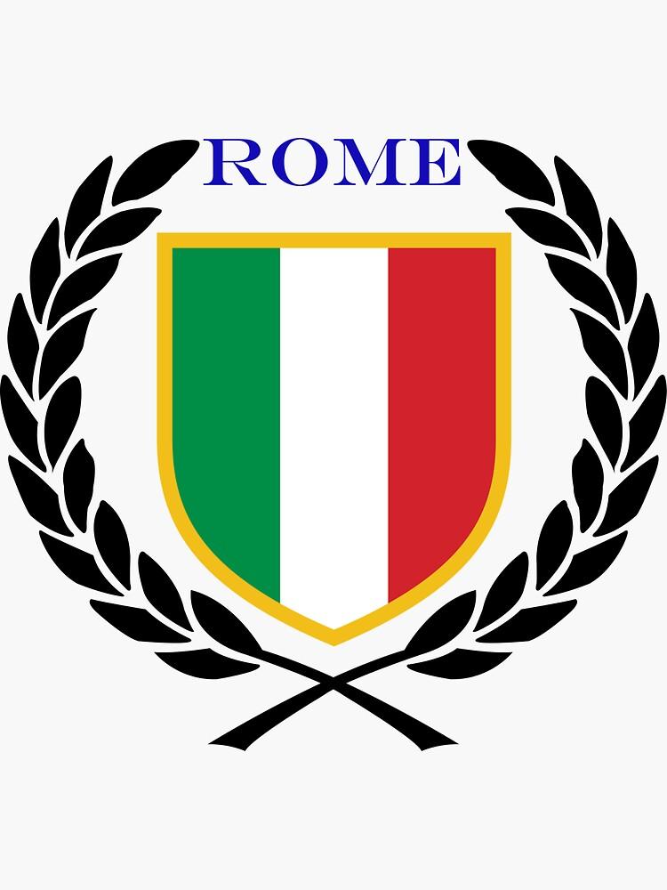 Rome  by ItaliaStore