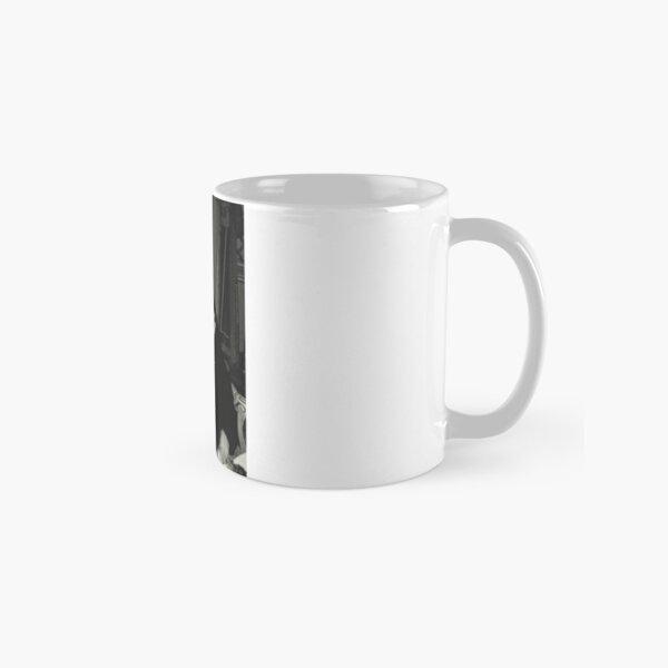 Leo Classic Mug