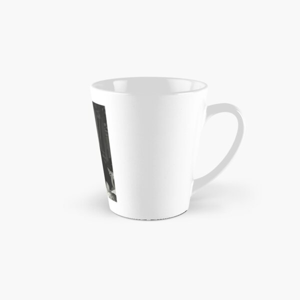 Leo Tall Mug