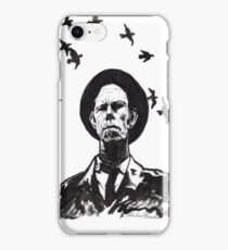 Old Crow iPhone Case/Skin