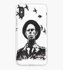 Old Crow iPhone Case