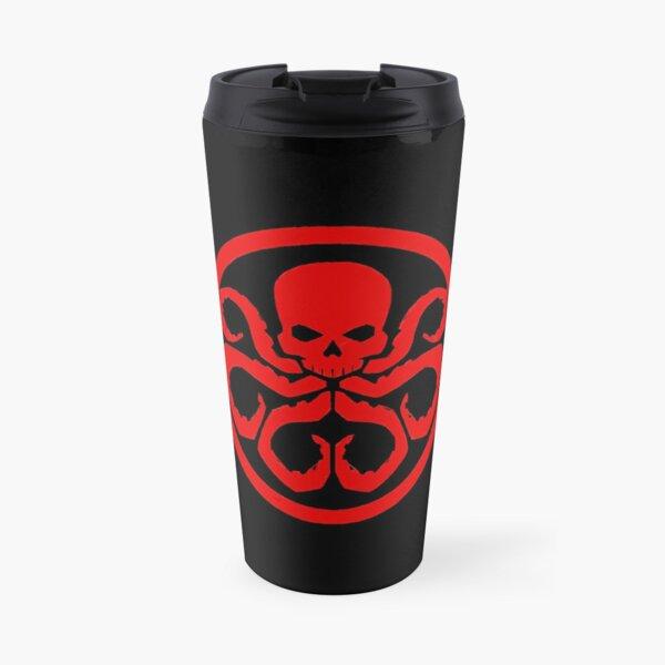 Hail Hydra (clean)  Travel Mug