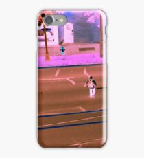 Pondering Perspectives iPhone Case/Skin