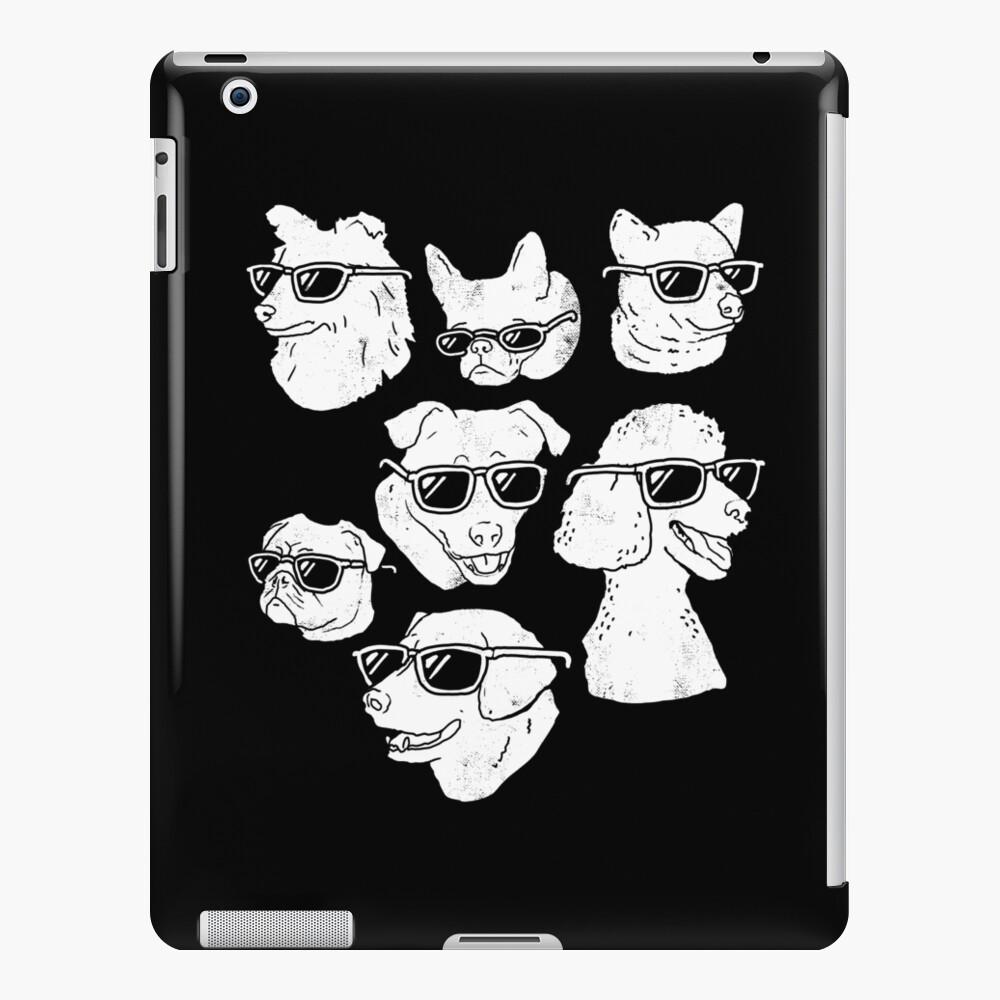 Dog Dogs iPad Case & Skin
