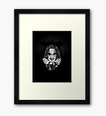 Draven Framed Print