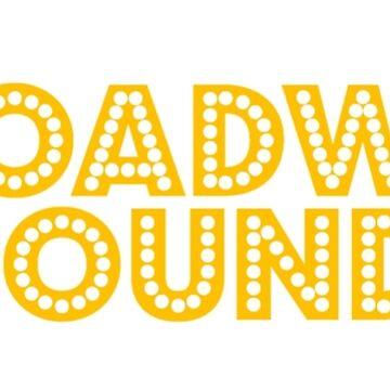 Broadway Bound by marydorotan