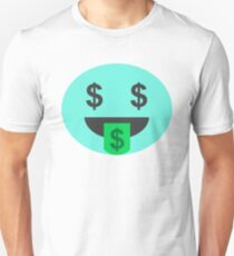 Greedy Candy  T-Shirt
