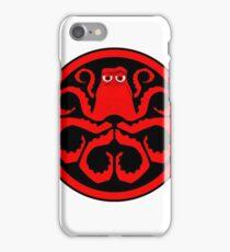 Hank Hydra iPhone Case/Skin