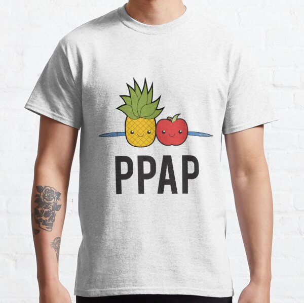 PPAP - Pen Pineapple Apple Pen Classic T-Shirt