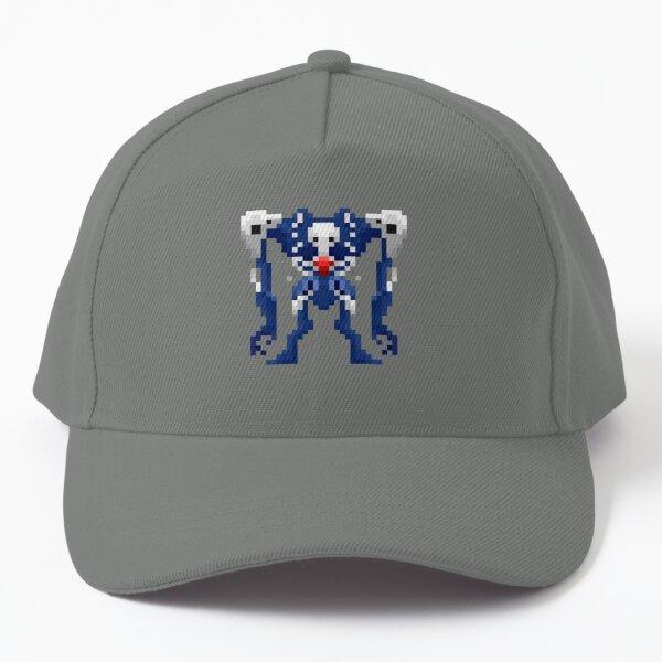 Sachiel Baseball Cap