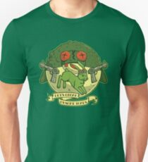 The Righteous Indignation of Captain O'Hare Unisex T-Shirt