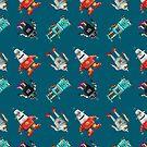 Robots by Shane McGowan