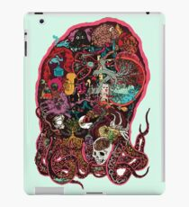 The Octopus Project: Squidtastic iPad Case/Skin
