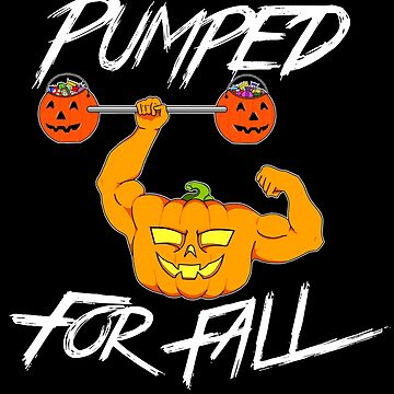 PUMPED FOR FALL (text version) by catdinosaur