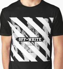 Off White Graphic T-Shirt