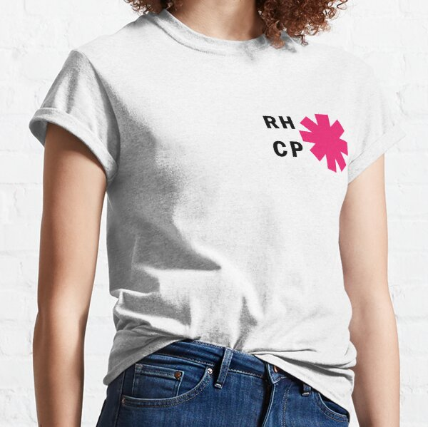RHCP  Classic T-Shirt