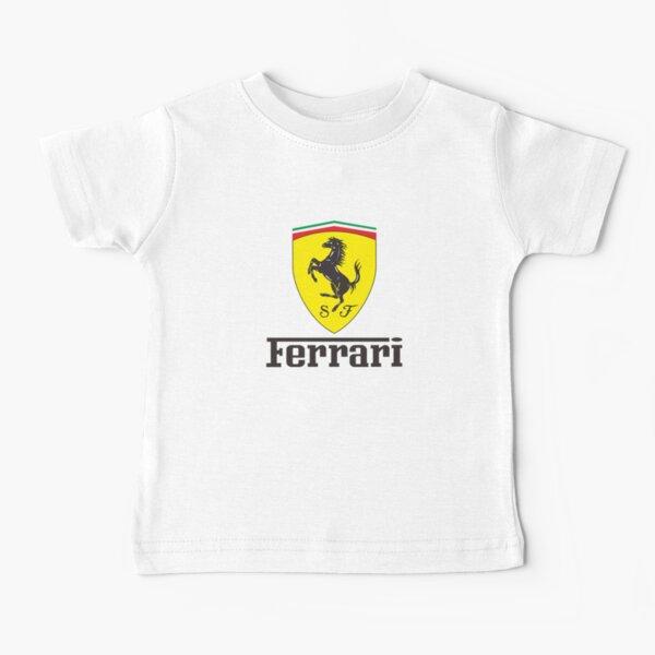 trending - red emblem car Baby T-Shirt