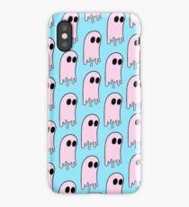 Pastel Ghosts iPhone Case/Skin