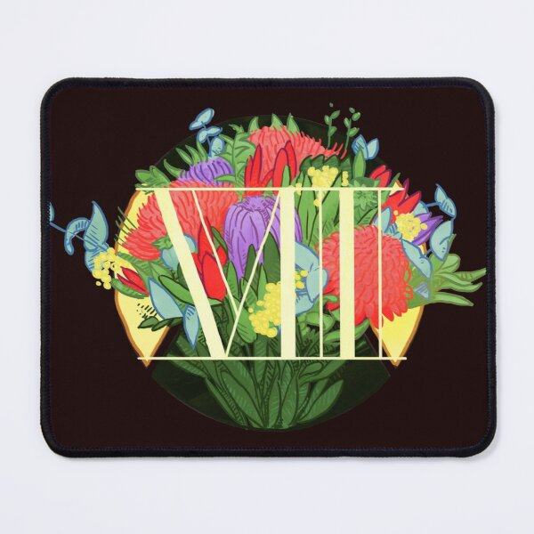 Enneagram Type 7 - The Enthusiast Mouse Pad