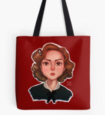 Peggy Tote Bag