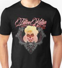 Tattoo Kultur - Dia De Muertos Unisex T-Shirt