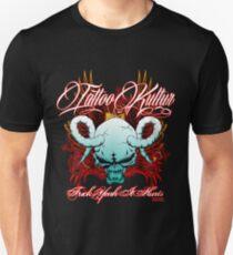 Tattoo Kultur - F*ck Yeah It Hurt Unisex T-Shirt