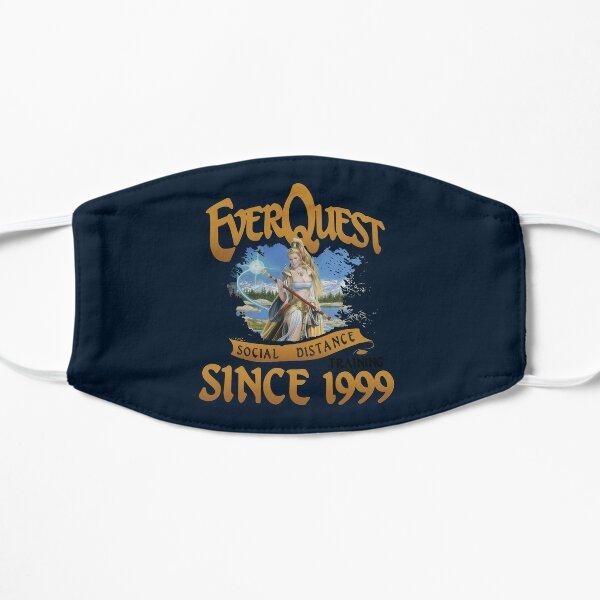Everquest Social Distance Training seit 1999 T-Shirts Kleid, Mama Geburtstag, Mama Bär, T-Shirts für Kinder, Mama Halskette Flache Maske