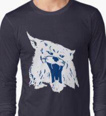 University of Kentucky vintage Wildcat Long Sleeve T-Shirt